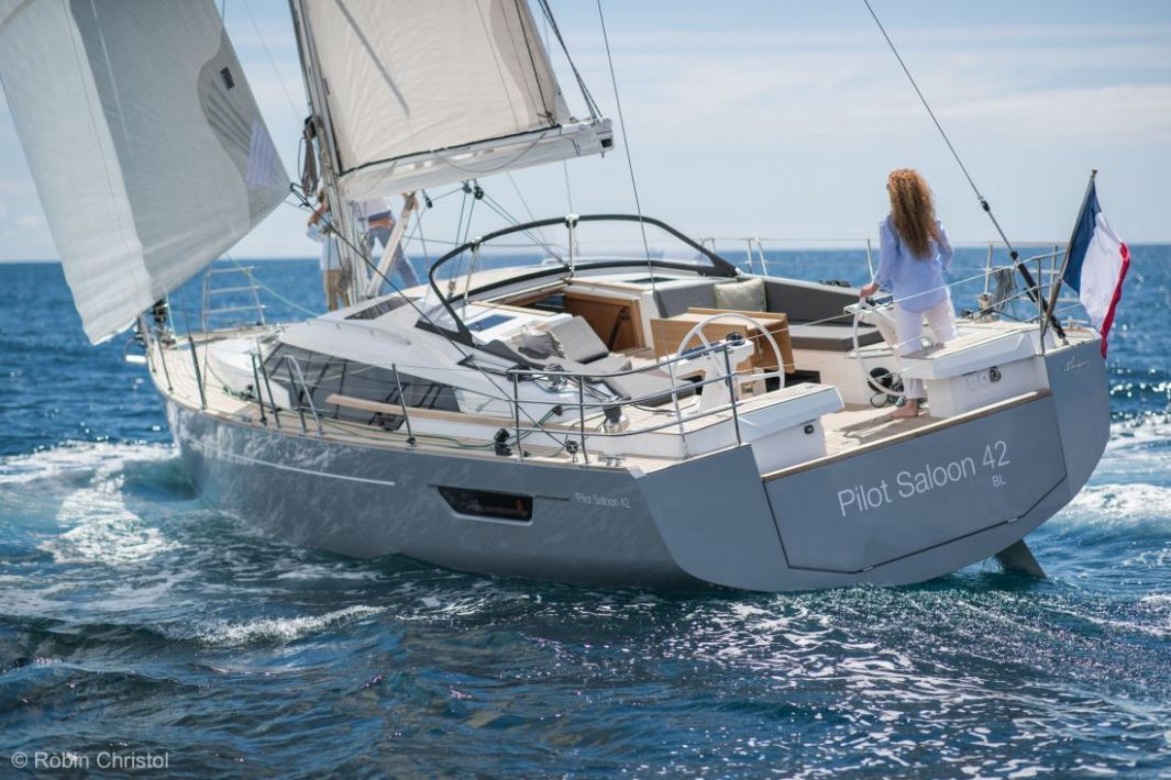 a5ae4894a RR Yachts, dystrybutor jachtów żaglowych Wauquiez i Tofinou oraz łodzi  motorowych Monte Carlo Yachts i Austin Parker zaprasza na targi Boot Düsseldorf  2019.