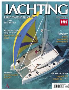 Jachting Dobra Praktyka Żeglarska wita Was!